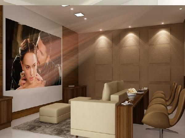 Art Life Design - Home Cinema
